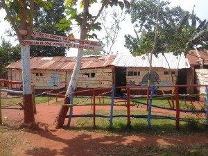 teach in Africa