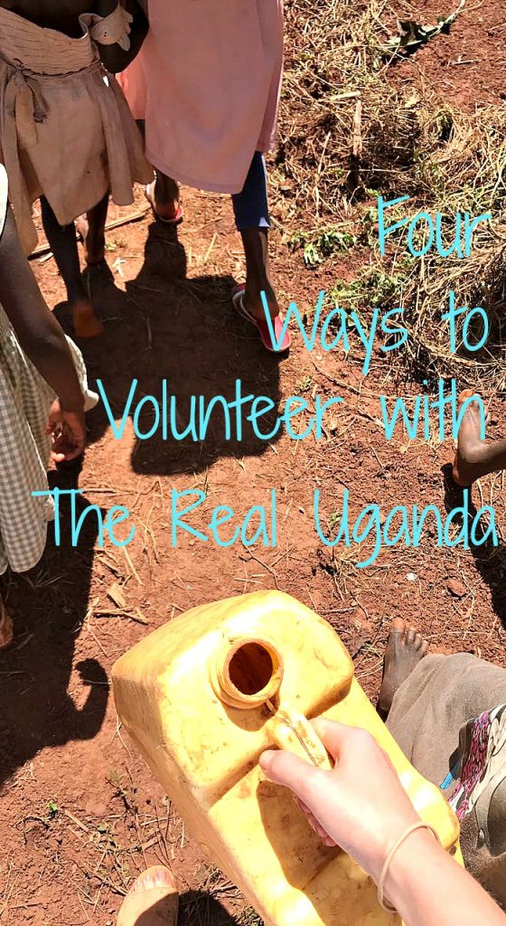 The Real Uganda offers 4 programs for international volunteers to join. You can teach in primary schools, dig on organic farms, work in public health, and get involved with women empowerment groups. Our focus is cultural exchange. Bring your encouragement, creativity, and love to Uganda!
