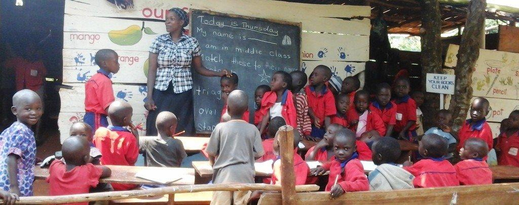 Learn useful Luganda phrases before you volunteer in Uganda