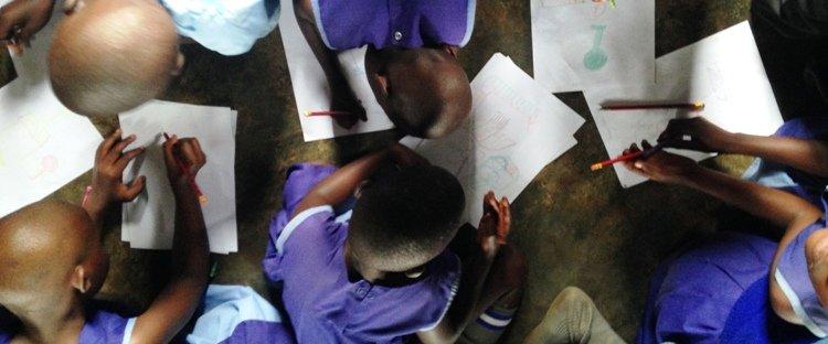 THIS Is What Volunteering in Uganda Looks Like