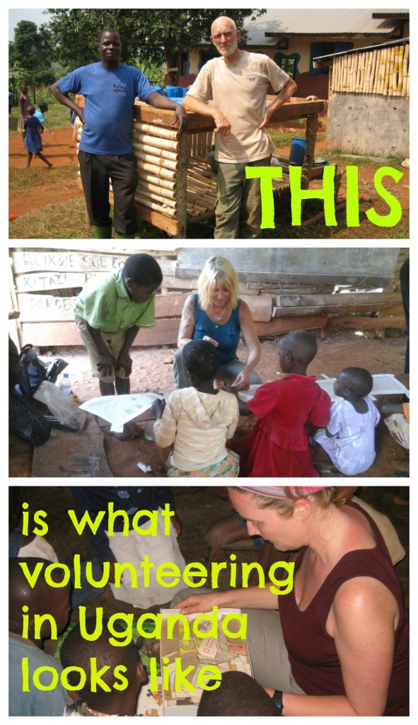 Volunteering in Uganda is a lot more than taking selfies with cute, dusty little kids. There's so much going on: the food, the classrooms, town and village life. Experiencing Ugandan childhood and its freedoms will blow you away. Time for some reality about life and volunteering in Uganda.