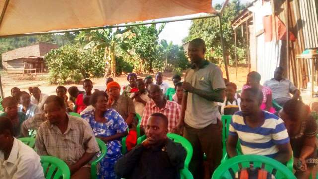 Ugandan Family Development in Action: Collaborative but Locally-Led