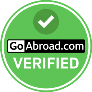 The Real Uganda is independently verified by GoAbroad.com