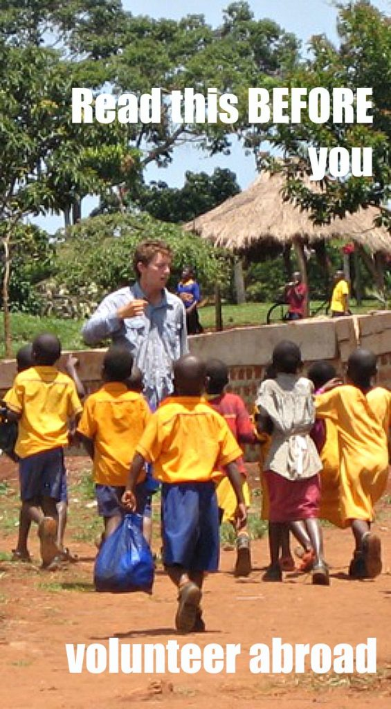 The Real Uganda hopes to bring the best prepared, most culturally sensitive volunteers to Uganda. We aim to empower local leaders and enable local people to improve their lives, on their terms. We show the outside world that Ugandans are in charge of their own development, and are happy to share their progress.
