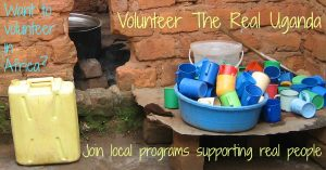 Volunteer in Africa. Join local programs supporting real people.
