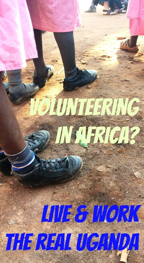 Researching volunteer abroad programs? The Real Uganda has 12 years' experience in Uganda. Our volunteers teach, farm, and do medical and economic development work. Be a part of communities improving lives. Live and work The Real Uganda!