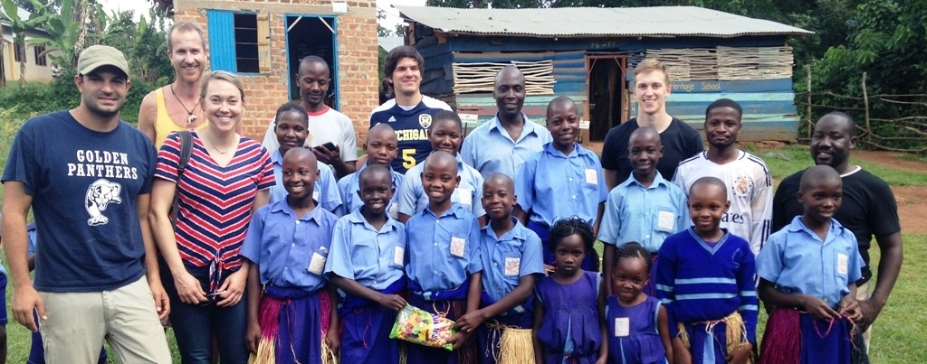 5 great ideas for fundraising for your mission trip to Africa