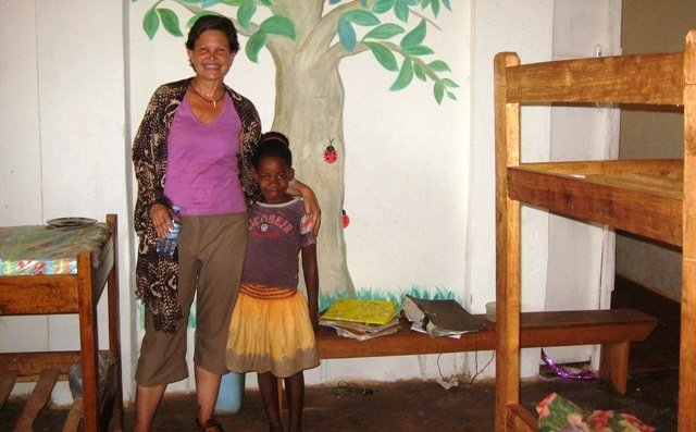 packing list for Africa travel and volunteering