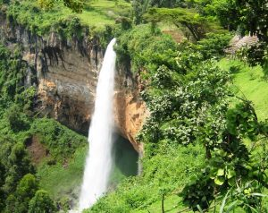 Sipi Falls is a great weekend getaway from Kampala in Uganda. Great hiking!