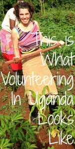Want to know what volunteering in Uganda actually looks like? Check out these photos of real people giving their time at The Real Uganda. Cultural exchange is the best way to really see Africa.