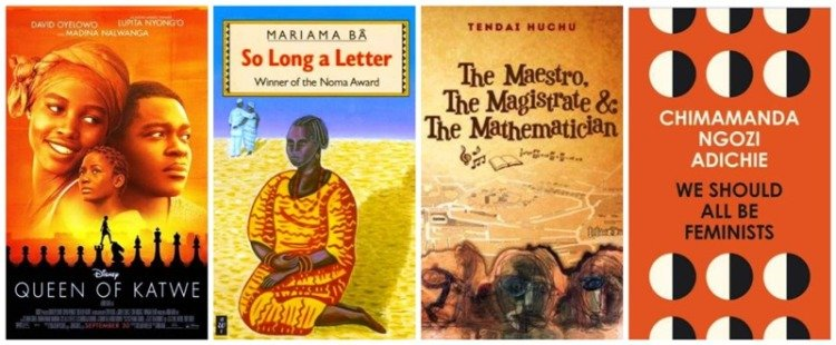 Best Books About African Life, Culture, History, and Travel