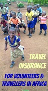 Travel insurance is a must for travellers no matter the destination. The Real Uganda loves World Nomads! They create appropriate and affordable travel insurance packages. Their online flexble services are perfect volunteers and travellers to Africa.