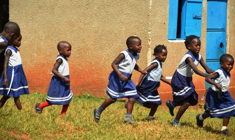 Discover the True Value of Ugandan Childhood
