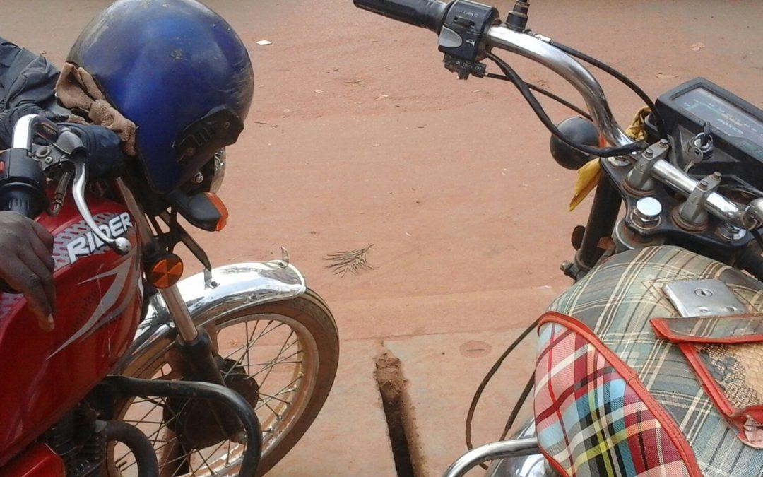 Ugandans – Innovative and Motivated