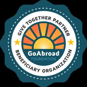 Goabroad Foundation Give Together Partner
